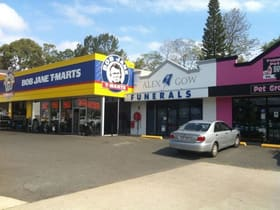 Showrooms / Bulky Goods commercial property for lease at 2/11-13 Grand Plaza Drive Browns Plains QLD 4118