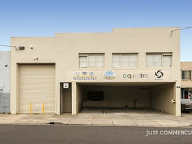 Industrial / Warehouse commercial property for lease at 44 Downing Street Oakleigh VIC 3166