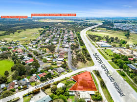 Hotel / Leisure commercial property for lease at 1650 South Gippsland Highhway Junction Village VIC 3977