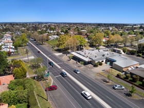 Hotel, Motel, Pub & Leisure commercial property for lease at 630 Skipton Street Redan VIC 3350