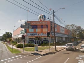 Industrial / Warehouse commercial property for lease at 326 Hume Hwy Bankstown NSW 2200
