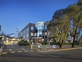Offices commercial property for lease at 351 Burwood Highway Forest Hill VIC 3131