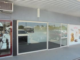 Medical / Consulting commercial property for lease at 3/37 Hammett Street Currajong QLD 4812