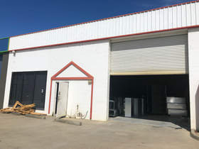 Industrial / Warehouse commercial property for lease at 3/23-25 Aster Avenue Carrum Downs VIC 3201