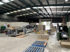 Industrial / Warehouse commercial property for lease at 86 Malcolm Rolad Braeside VIC 3195