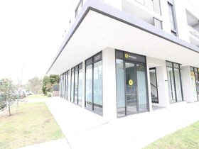 Offices commercial property for lease at Shop 5/47 Ryde Street Epping NSW 2121