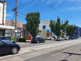 Serviced Offices commercial property for lease at 1st Floor/726 HIGH STREET Kew East VIC 3102