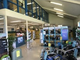 Showrooms / Bulky Goods commercial property for lease at 1/870 Stuart Highway Pinelands NT 0829