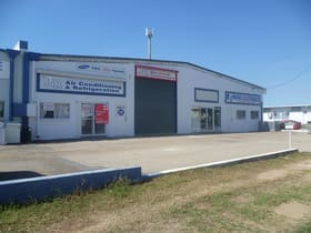 Showrooms / Bulky Goods commercial property for lease at 18 Somer Street Hyde Park QLD 4812