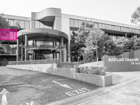 Medical / Consulting commercial property for lease at 36/14 Narabang  Way Belrose NSW 2085