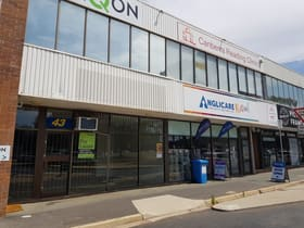 Retail commercial property for lease at 41 Colbee Court Phillip ACT 2606
