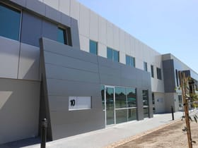 Offices commercial property for lease at 10/5 Enterprise Drive Rowville VIC 3178