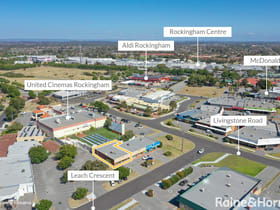 Showrooms / Bulky Goods commercial property for lease at 1/5 Leach Crescent Rockingham WA 6168