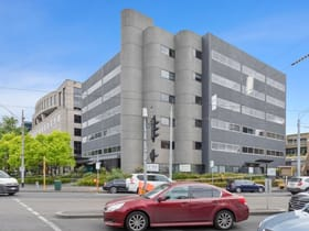 Offices commercial property for lease at Suite 11, 517 StKilda Road Melbourne 3004 VIC 3004