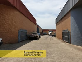 Industrial / Warehouse commercial property for lease at Unit 7/64 Heathcote Road Moorebank NSW 2170
