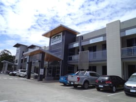 Offices commercial property for lease at Suite 11, The Groves Loganholme QLD 4129