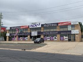 Factory, Warehouse & Industrial commercial property for sale at 21 Albany Street Fyshwick ACT 2609