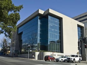 Offices commercial property for lease at Level 1          104/1-7 Moore Street Liverpool NSW 2170