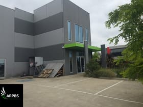 Serviced Offices commercial property for lease at 79 Logistics Drive Tullamarine VIC 3043
