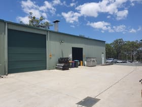 Factory, Warehouse & Industrial commercial property for lease at Narangba QLD 4504