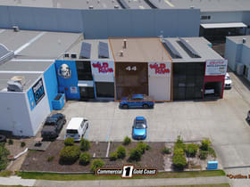 Industrial / Warehouse commercial property for sale at Southport QLD 4215
