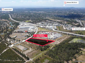 Industrial / Warehouse commercial property for lease at 21 - 27 Mudgee Street Kingston QLD 4114