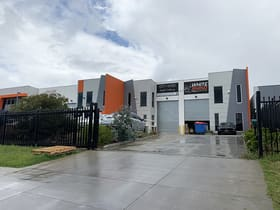 Industrial / Warehouse commercial property for lease at 6/100 Hallam South Road Hallam VIC 3803