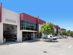 Industrial / Warehouse commercial property for lease at Unit  34/5 Gladstone Road Castle Hill NSW 2154
