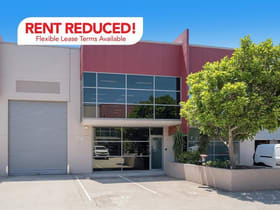 Factory, Warehouse & Industrial commercial property for lease at Unit  34/5 Gladstone Road Castle Hill NSW 2154
