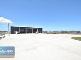 Factory, Warehouse & Industrial commercial property for lease at 184 Enterprise Street Bohle QLD 4818