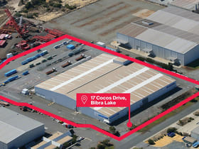Industrial / Warehouse commercial property for lease at 17 Cocos Drive Bibra Lake WA 6163