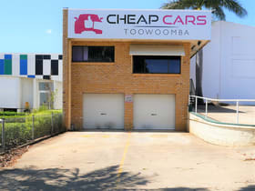 Offices commercial property for lease at 1/102 Neil Street Toowoomba City QLD 4350