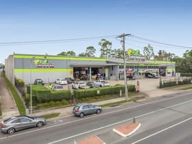 Industrial / Warehouse commercial property for lease at 77-79 Kremzow Road Brendale QLD 4500
