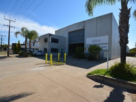 Offices commercial property for lease at 18 Phillis Street Wingfield SA 5013