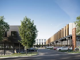 Retail commercial property for lease at 40S Matterhorn Drive Clyde North VIC 3978