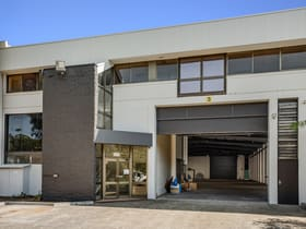 Industrial / Warehouse commercial property for lease at Unit 3/8 Aquatic Drive Frenchs Forest NSW 2086