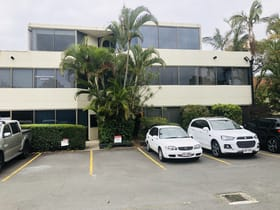 Offices commercial property for sale at 15 Karp Court Bundall QLD 4217