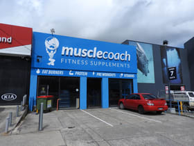 Showrooms / Bulky Goods commercial property for lease at 1188 Nepean Highway Cheltenham VIC 3192