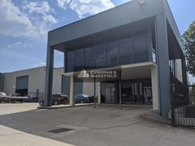 Industrial / Warehouse commercial property for lease at Mount Druitt NSW 2770