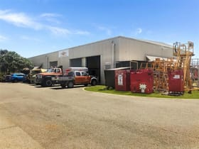 Industrial / Warehouse commercial property for lease at 7 Baeckae Street Brisbane Airport QLD 4008