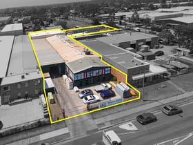 Industrial / Warehouse commercial property for lease at 39 Lancaster Street Ingleburn NSW 2565