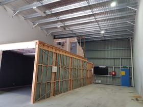 Industrial / Warehouse commercial property for lease at 4/45 Vicars Street Mitchell ACT 2911