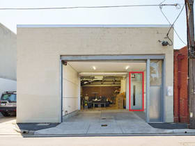Industrial / Warehouse commercial property for lease at 4a Paterson Street Abbotsford VIC 3067