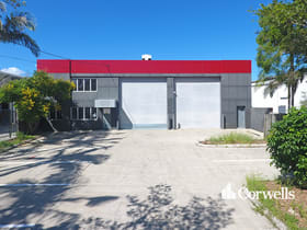 Factory, Warehouse & Industrial commercial property for lease at 19 Dulwich  Street Loganholme QLD 4129