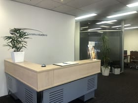 Offices commercial property for lease at Ground Floor/19 Barry Drive Turner ACT 2612