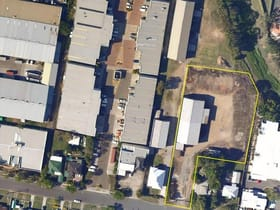 Factory, Warehouse & Industrial commercial property for lease at 298 Musgrave Road Coopers Plains QLD 4108