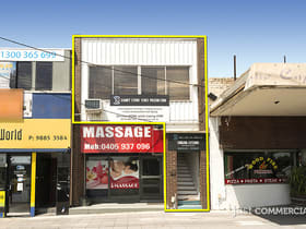 Offices commercial property for lease at First Floor/521 Warrigal Road Ashwood VIC 3147