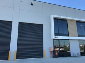 Factory, Warehouse & Industrial commercial property for lease at 44 Mediterranean Circuit Keysborough VIC 3173