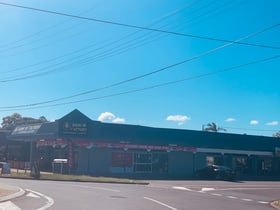 Shop & Retail commercial property for lease at Shop 10 235 Zillmere Road Zillmere QLD 4034