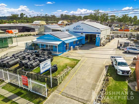 Parking / Car Space commercial property for lease at Annex, 23 Taree Street Burleigh Heads QLD 4220